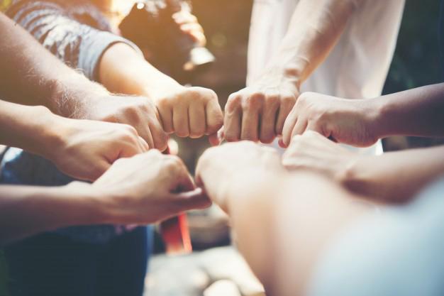 3 stappen om te komen tot een goed salesteam